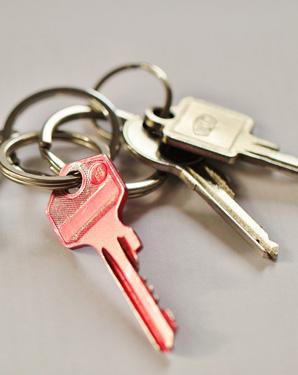 Amaestramiento de llaves y cerraduras en Bilbao