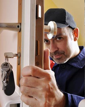 Abrir puertas sin romper cerradura Bilbao