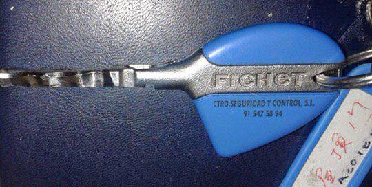 llave-de-seguridad-fichet
